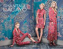 SHANTALL LACAYO SS16