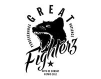 GREAT FIGHTERZ