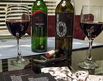 Rebranding: Bell Winery