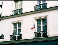 Paris 35mm