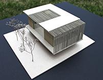 Model of house | 23