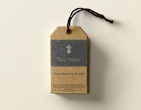 Tata Babau | Branding Completo