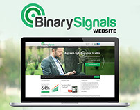 Binary Signals