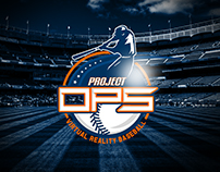 Project OPS Baseball