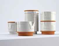 Tea-time Totem