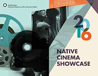 NMAI Film Festival Brochure