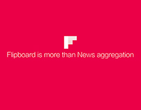 Flipboard Rebrand