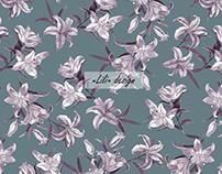 """""""Lili"""" pattern"""