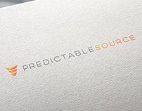 Predictable Source - Branding