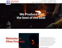 Vikas Forgings