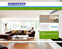Proposed Study Daikin Acquatech Romagna Website 2012