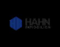 HAHN Immobilien Consult - Corporate Design
