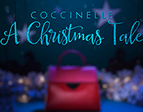 Coccinelle Christmas Story!(C3)