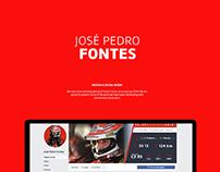 José Pedro Fontes | Client 2019