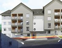 CGI | Housing 3