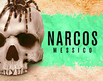Narcos Messico - Bienvenidos a México