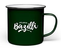 Cafés Especiais Bazilli