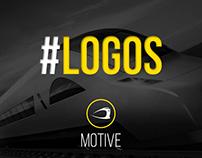 Logos by Motive
