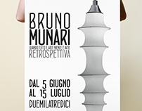 Mostra Bruno Munari