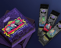 Cadbury | Unofficial packaging project