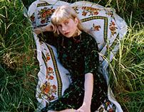 Lily Peach for Schön Magazine