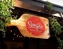 Suegra Sabores Caseros Restaurante