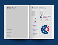 French Chamber SG Branding Guidelines