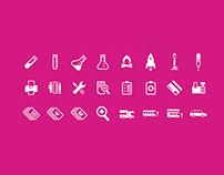 Icons 2014/2015