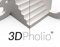 3DPholio