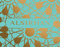 Alsirhan Shoes | Kevin Cantrell