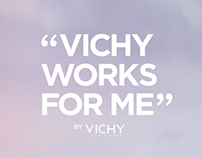 Vichy Works For Me