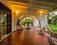 HOTEL CASA ROSALÍA, (VALLEDUPAR-COLOMBIA)