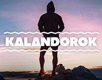 Zippo Kalandorok