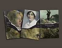 Classic Series Book Cover Design