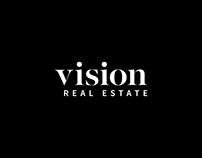 Vision Real Estate Branding