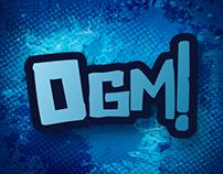 OGM! Animacion