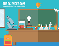 The Science Room: Using Javascript and jQuery.