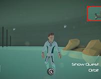 Morpheus - 3D Game