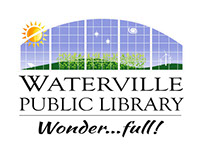 Logo for Waterville Library