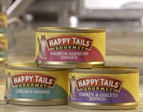 Albertsons Happy Tails TV Spot