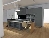 Cozinha LOMBOK