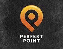 Perfekt Point - rebranding