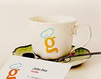 Gee's Gourmet Foods Pvt. Ltd. - Branding, Logo Desing