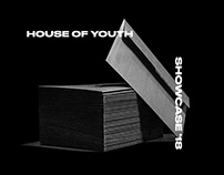 House of Youth Showcase '18