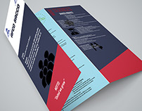 Brochure designs for AFCO sacco