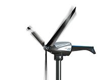 AERO Generador eólico