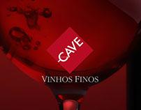Marca Cave Vinhos Finos