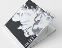 JONINH Logo Design
