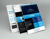 OCN Host Web Redesign