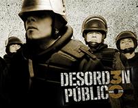 Desorden Publico | 30th Anniversary